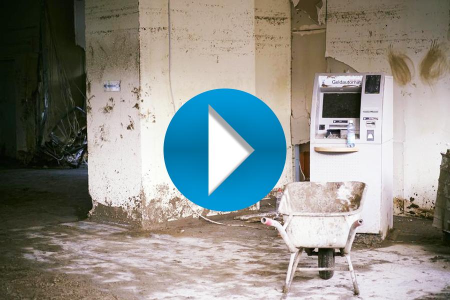 Flutkatastrophe Simbach am Inn